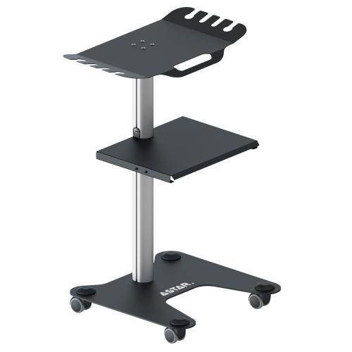 Elektroterapia. Versa stolik pod aparaturę.