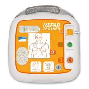 Ratownictwo medyczne. Medical-econet trener ME PAD.