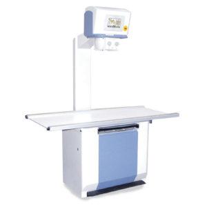 Weterynaria. Medical-econet ECOray400.