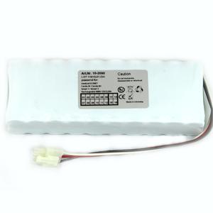 EKG. Medical-econet bateria do EKG.