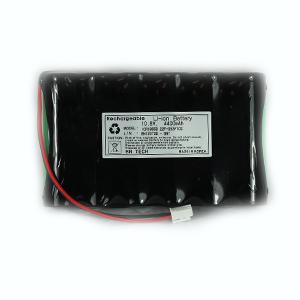 Kardiologia i spirometria. Medical-econet bateria dla Compact 5 i 7(wysoka wydajność).