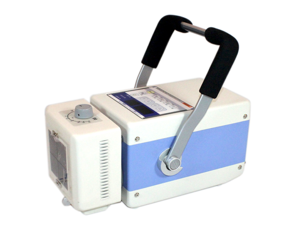 Radiologia. Medical-econet meX+20.