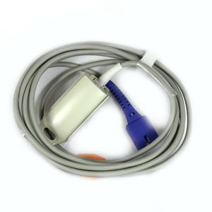 Pulsoksymetry i ciśnieniomierze. Medical-econet czujnik SpO2 dla dorosłych.