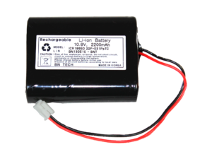 Kardiologia i spirometria. Medical-econet bateria dla Compact 5 i 7.