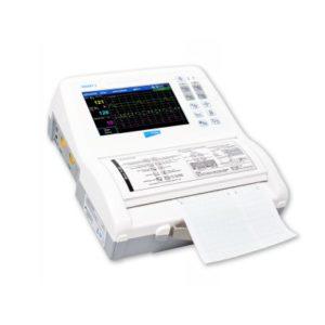 Ginekologia. KTG Medical-econet Smart 3.