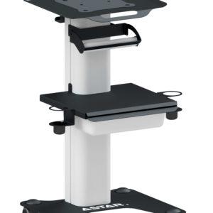 Elektroterapia. Versa X stolik pod aparaturę.