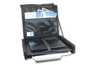 Radiologia. Medical-econet lekka torba do przenoszenia dla 1012 WCA.