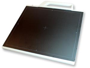 Radiologia. Medical-econet meX+1417PGA / PCA.