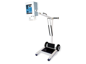 Radiologia. Medical-econet  Stojak mobilny PXMS-2010.