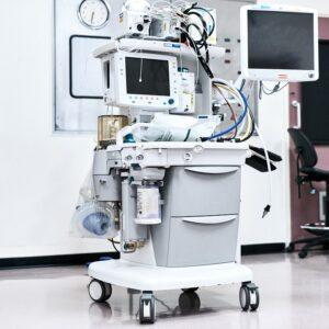 Jak wygląda przegląd techniczny respiratorów?
